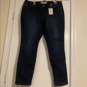 NWT Torrid Skinny Jeans Size 18